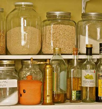 6 Alternative Uses for Foods in Your Pantry