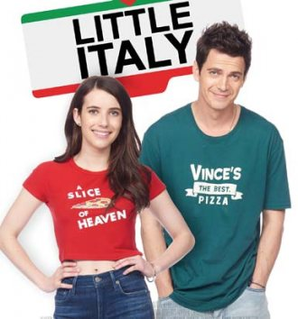 Win tickets to watch Little Italy