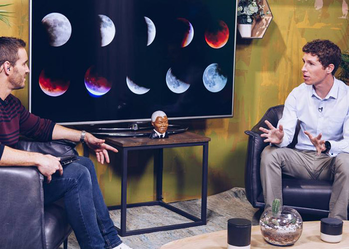 The Final Frontier on Expresso